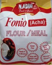 Fonio Acha Flour