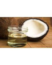 Cold press coconut oil