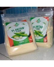DBcious Foodz plantain flour