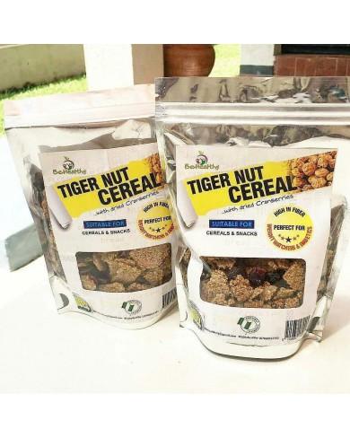Tiger Nut Cereal