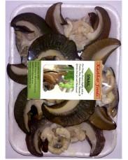 Freshly Prepared/Frozen Snail