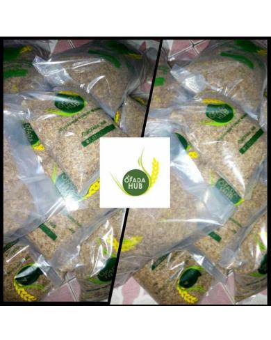 Ofada Rice  (OfadaHub)