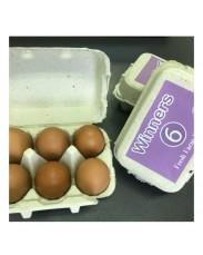 Egg Crates/Egg Trays