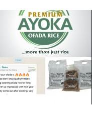 Ayoka Ofada Rice