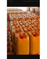 Fresh Palm Oil