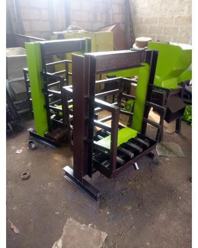 Cassava Processing Mill Machines