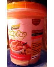 Tasty Pap