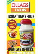 Akara instant meal flour