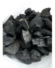 Hardwood Charcoals