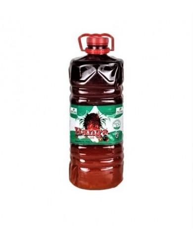 OKOMU BANGA RED PALM OIL 4LITRE BOTTLE