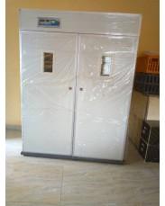 2640 capacity incubator
