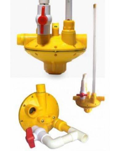 Water Pressure Regular