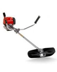 Brush Cutter. (Bush cutting machine)