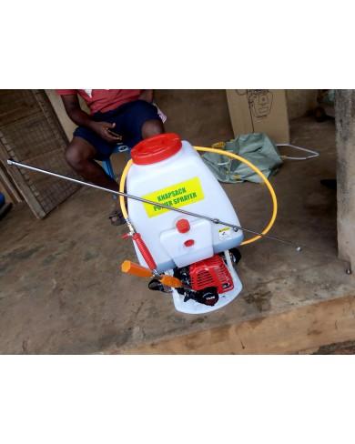 Knapsack Motorized/Power Sprayer