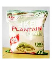 JKB plantain flour