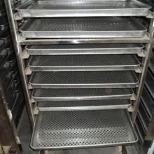 Catfish Drying Oven Tray Machine