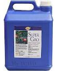 Best Liquid Fertilizer For Cash Crops and plant SUPER FOR
