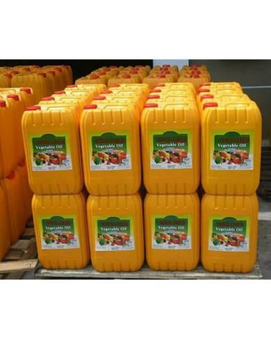 Original ( 25Ltrs ) Vegetable Oil