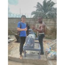 Wet Manure Dryer