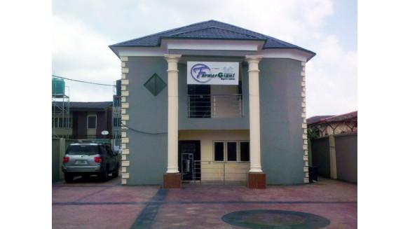 Farmergiant Nigeria Limited