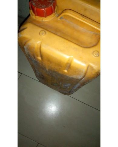Kuli kuli / kwili kwili/ groundnut oil