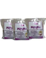 PUPURU (Cassava Flour)