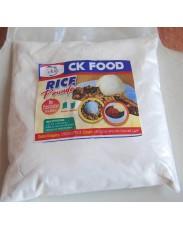 Rice Poundo