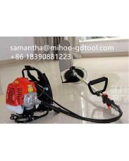52cc backpack mini rice cutter machine