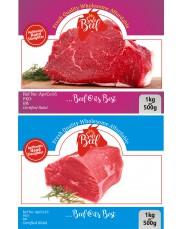 OGUNFE (Goat meat or Mutton)