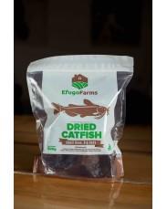 Efugo Farms Dried Catfish (distributors)