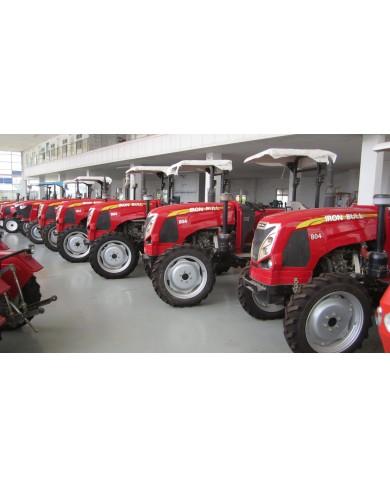Iron Bull 804 Tractor (4WD)