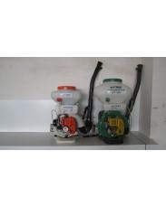 Knapsack Motorize Mist/Dust Sprayer