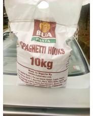 BUA Pasta 10KG Spaghetti Hooks—–2650 Naira