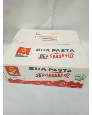 BUA 10kg Slim Spaghetti
